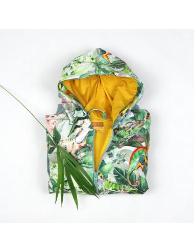 Softshell jacket PASTEL...
