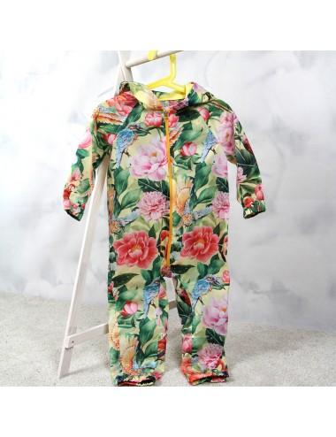 Raincoat overall - SPLASH